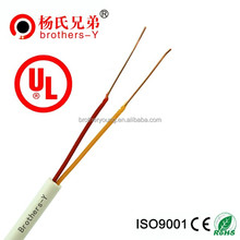 high quality 0.5mm telephone Jumper wire twisted