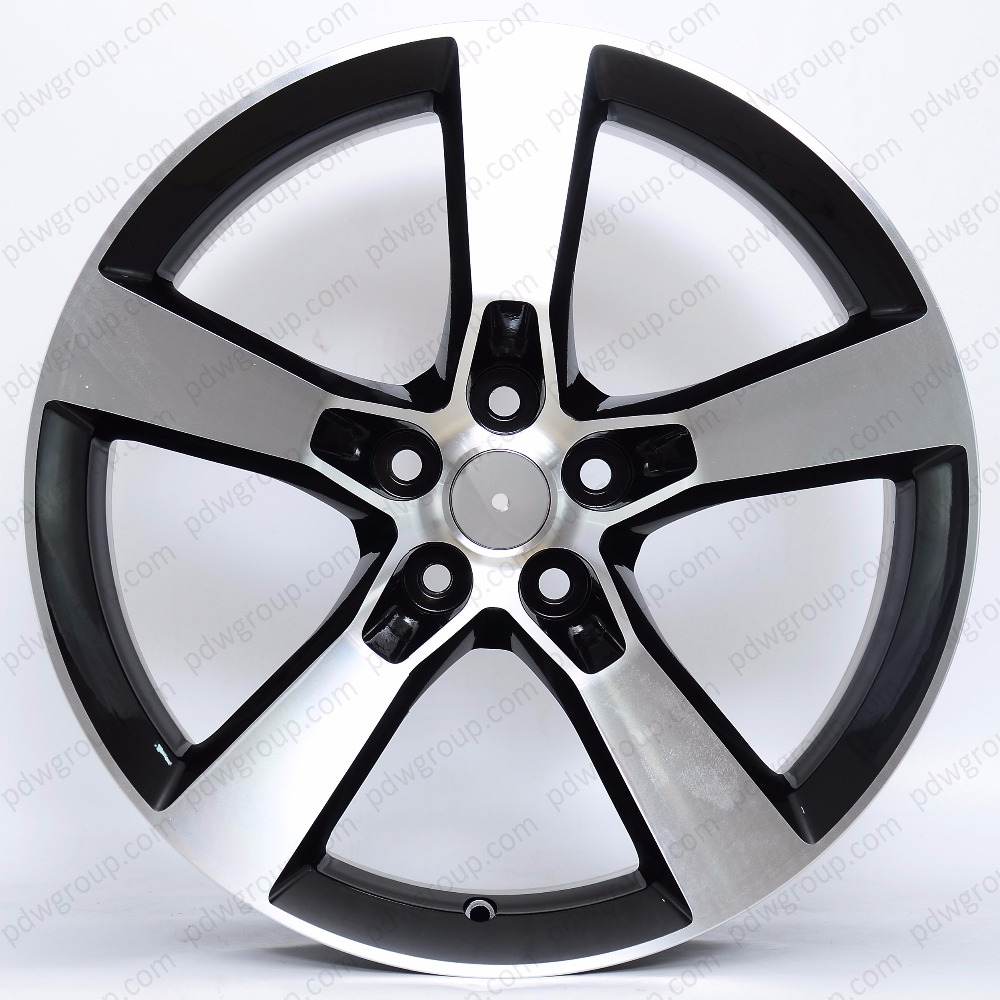 Replica alloy wheels Chinese plant forging and die mould casting wheels for Toyota