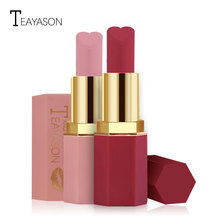 Makeup Store High Quality Private Label Matte Lipstick Natural Beauty Cosmetic