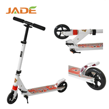 High quality 2 wheels Foldable adult big wheel kick scooter pro scooter