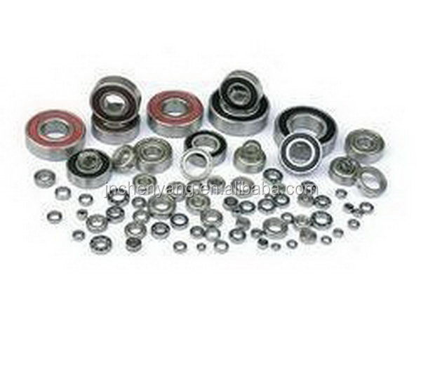 Good quality Best-Selling price list miniature ball bearing mr115