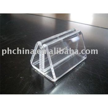 Wholesale Factory Price New Custom Acrylic Sign Holder