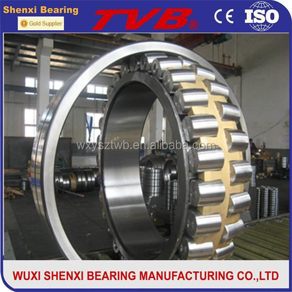 TVB Roller Bearing 230/800CAK/W33 with double row