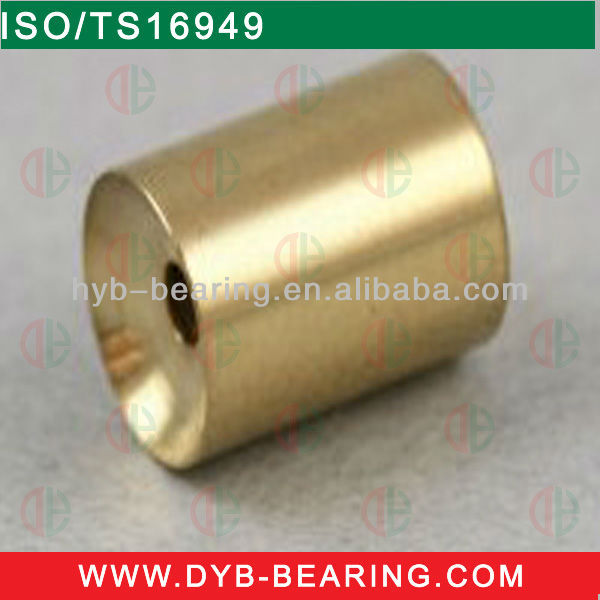 brass male short conduit bush