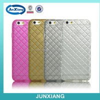 wholesale custom fashion tpu mobile phone case for iphone 6