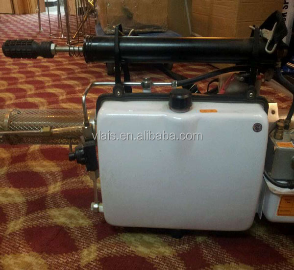 Backpack thermal fogger sprayer user's gasoline Sprayers