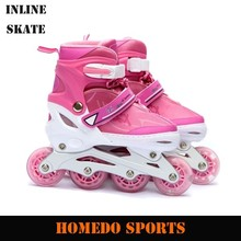 best sell inline skate roller skates on hot sale skates shoes professional