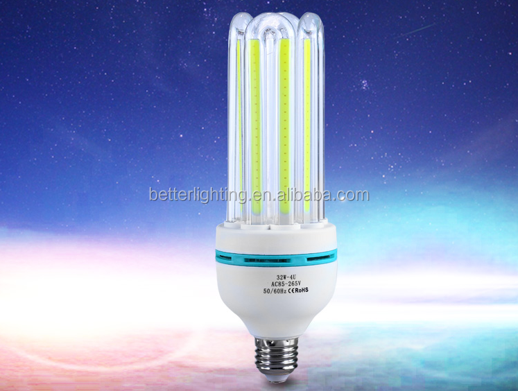 E27 B22 LED Lamp 2835 SMD LED Lights Corn Led Bulb lamp 32w