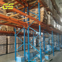 Wholesale new product high quality pallet racking shelves for warehouse