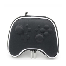 Hard Shell Controller Travel Carrying Case Airform Pouch Bag for Nintendo Switch Pro