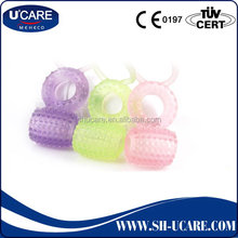 Made in china hot selling import condom from china