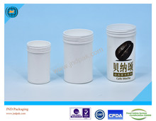 plastic squeeze bottles by GMP standard plant with FSSC22000 certificate