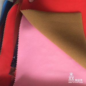 Artificial leather and PU synthetic leather for garment