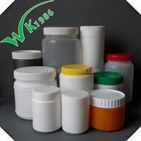 hot sell cheap plastic food jar manufacturer