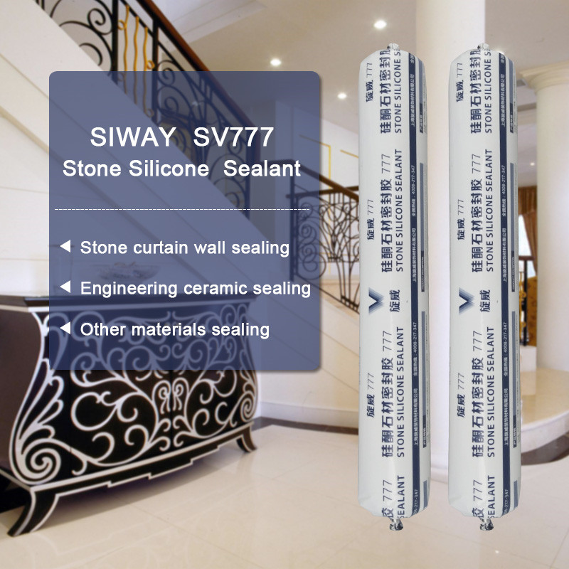 Quick drying silicon sealant for wood ,stone siilicon sealant for concrete joint