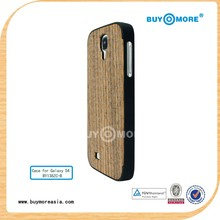 solar bamboo case charger for samsung galaxy s3 wooden