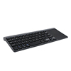 Mini Portable Wireless Bluetooth Keyboard with Multi-Touch Pad Mouse