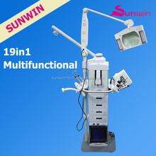 Popular SW-19M 19 In 1 Multifunction Used Beauty Supply Equipment