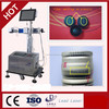 Brilliant Style 20W Beverages Package Flying Fiber Laser Imprinting Machine