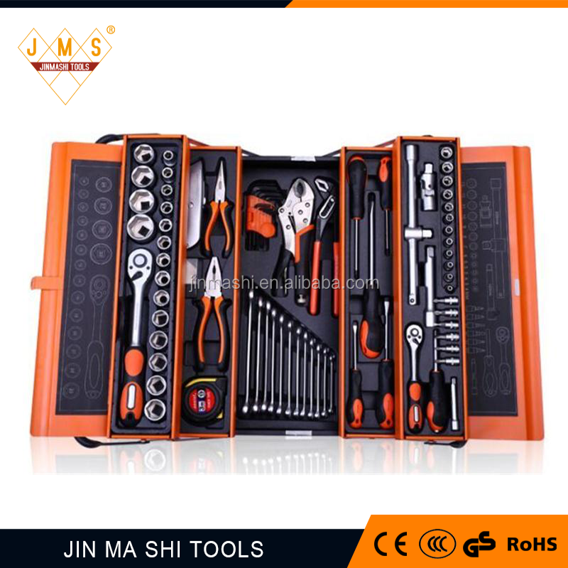 Hot Selling 85pc Hardware Tool With