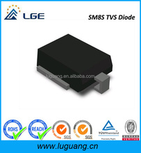 SM8S24A Transient Voltage Suppressors Diodes