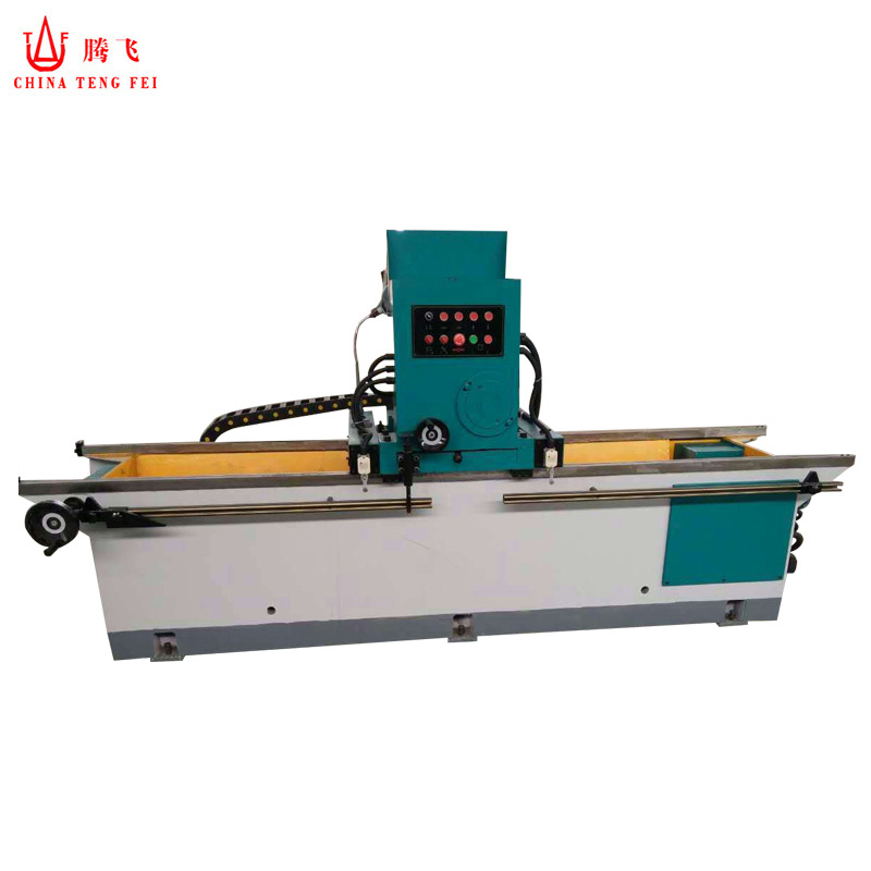 MF - A Surface Knife grinding machine
