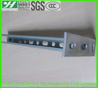 High Quality Pregalvanized Metal Beam Brackets