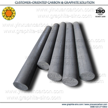 High Purity Carbon Rod Blank