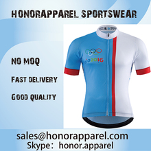 breathable short sleeve cycling jersey cool dry road and mountain ride bicycle wear