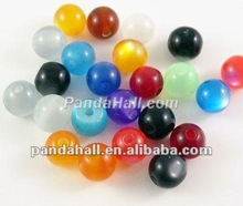 Mixed Resin Ball Beads China Suppliers Bead Landing(RB263Y)