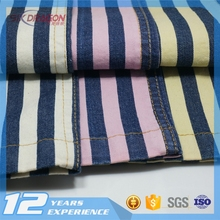non-stretch denim fabric,strong stretch fabric,charming fabric with SGS certificate