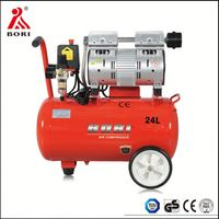 China factory OEM portable rotary vane air compressor