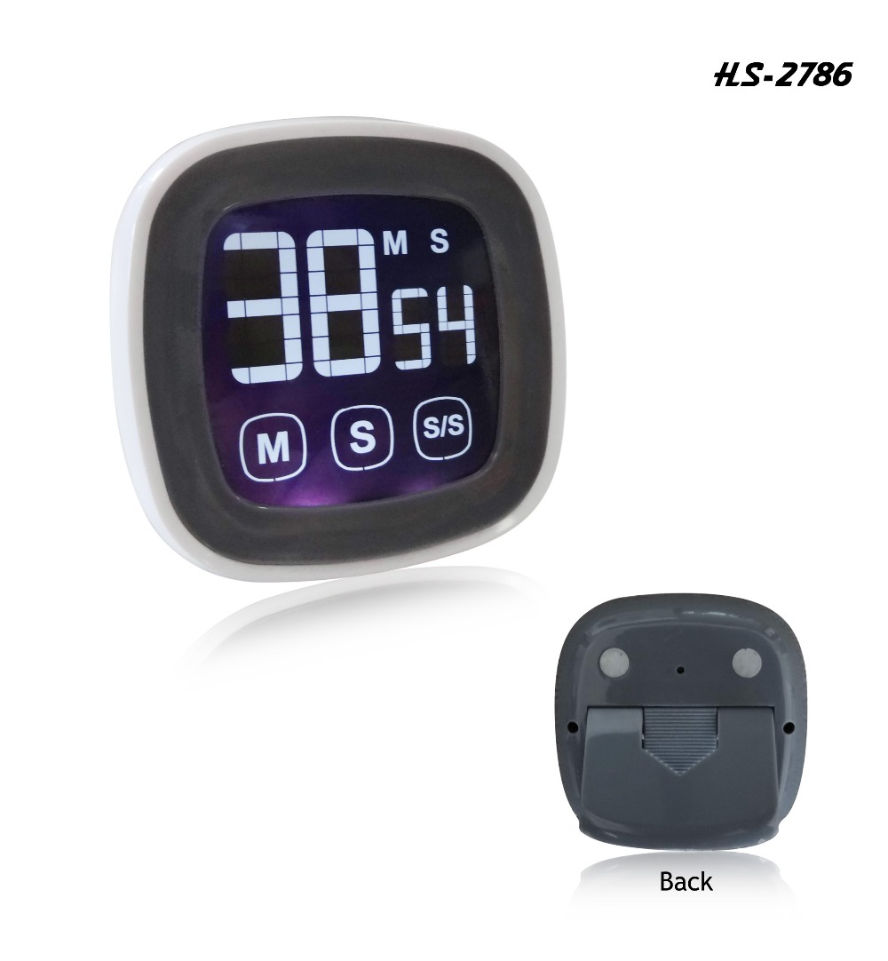 alarm clock voice control manufacturer in China