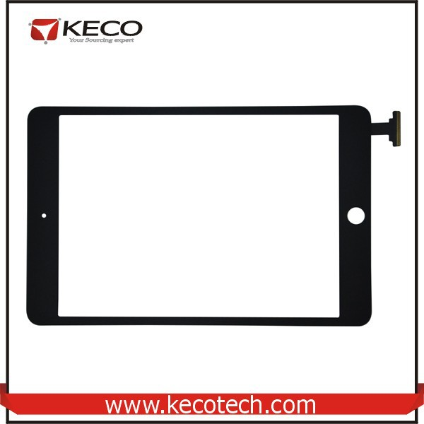 New Replacement for iPad mini 2 Front Touch Glass Digitizer Screen Black