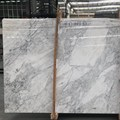 "Sunny white marble 12""x12""x3/8"" polished tile"