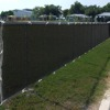 130g/m2 privacy screen fence shade net