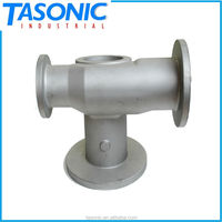 Precision Parts Stainless Steel Die Casting