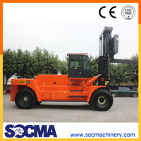 16T container lift truck