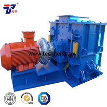 2018 new type reversible impact hammer crusher for stone quarry