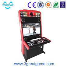 New electric boxing arcade fighting game machine