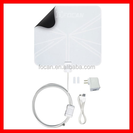 mohu paper thin leaf indoor hdtv antenna The leaf is the original paper-thin antenna that provides unparalleled performance for an indoor antenna  mohu leaf ultimate amplified indoor hdtv.