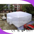 High Quality White Outdoor Inflatable Tent for sale