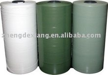 Stretch Film Type and PE Material hay bale wrap silage film