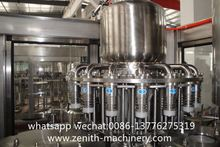 8000Bph Used Fruit Juice Barrels Concentrate Filling Lines Packing Machine
