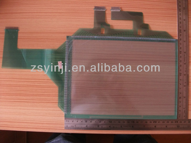 touch screen digitizer GT1575-STBA 25CM*18.00CM