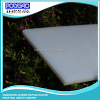 recycled solid polycarbonate roofing sheet /roof sheets price per polycarbonate sheet