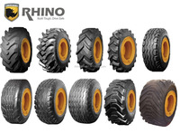 RHINO TYRE agricultural tractor tyre14.9-30 with GCC CCC ISO ECE REACH Certificate