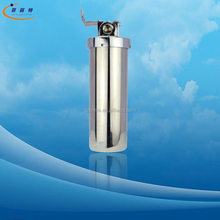Cheap Functional Natural Solutions Alkaline Cartridge Water Filter Purifiers In China