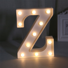 Guaranteed High Quality Electronic Acrylic Led Sign Light Letters