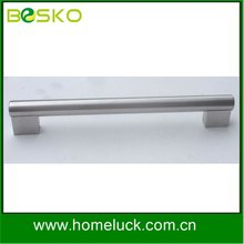 Stainless steel refrigerator door handle for home appliance